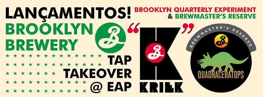 Brooklyn no EAP