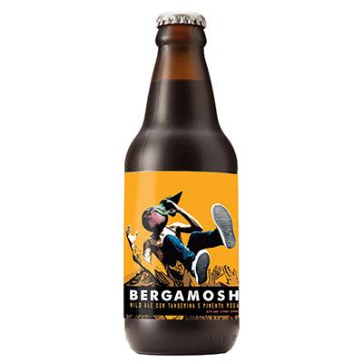 Bergamosh