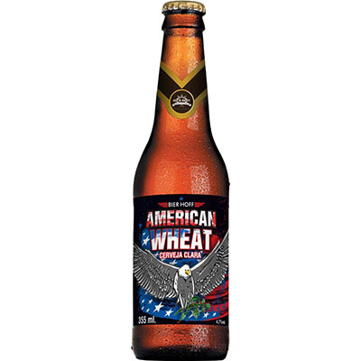 Bier Hoff American Wheat