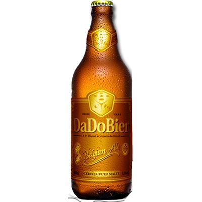 Dado Bier Belgian Ale