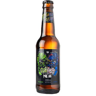 Curitiba Pale Ale