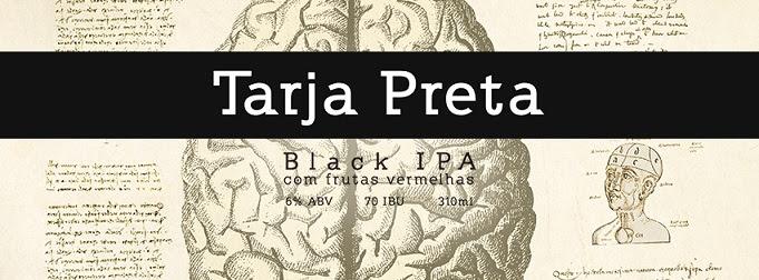 """A receita é de uma """"Black IPA com frutas vermelhas"""" (Foto: Divulgação)"""