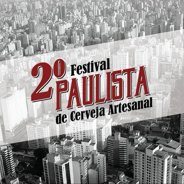 Festival Paulista de Cerveja Artesanal