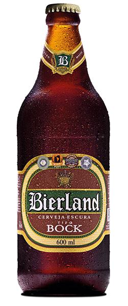 Bierland contabiliza 12 prêmios para a Bock desde 2011 (Foto: Divulgação)