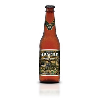 Bier Hoff Apache
