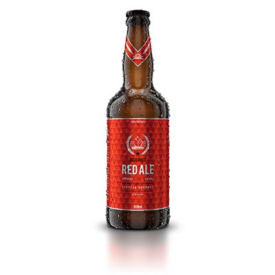 Bier Hoff Red Ale