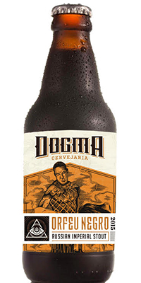 Cerveja Orfeu Negro