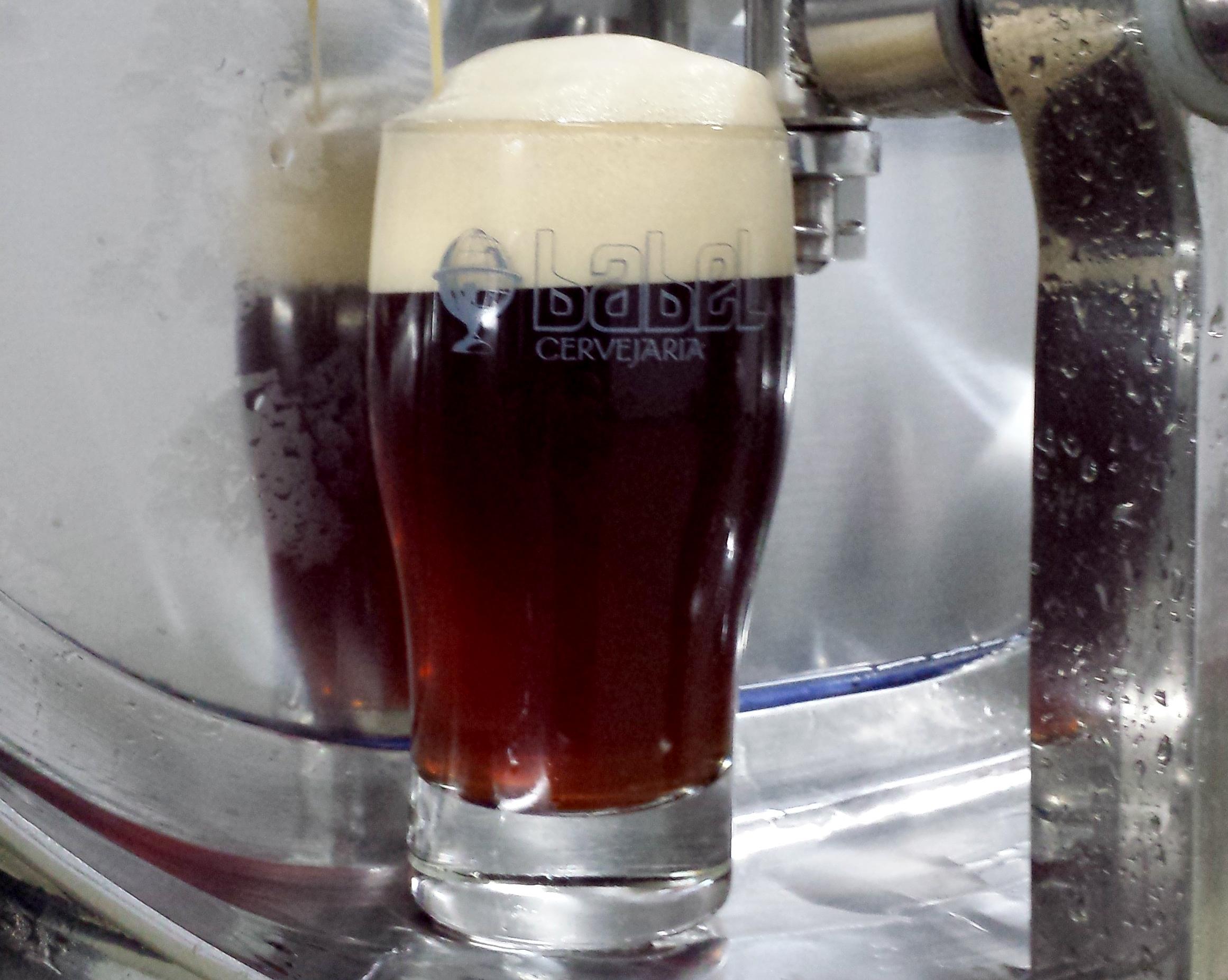 A Humbocktem 7% de teor alcoólico e 20 IBUS (Foto: Divulgação)