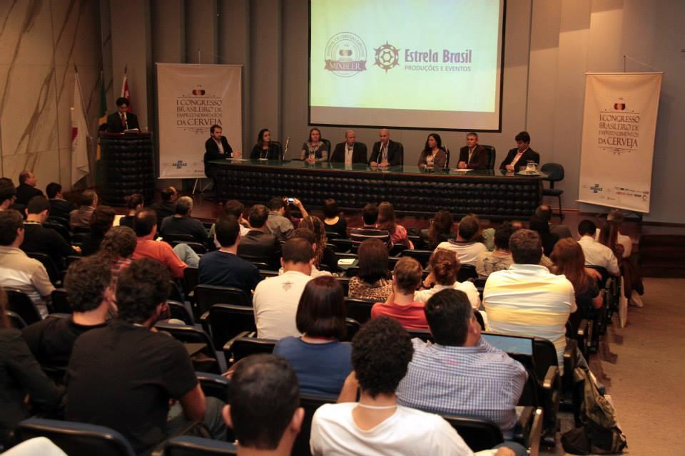 Congresso Brasileiro de Empreendimentos da Cerveja