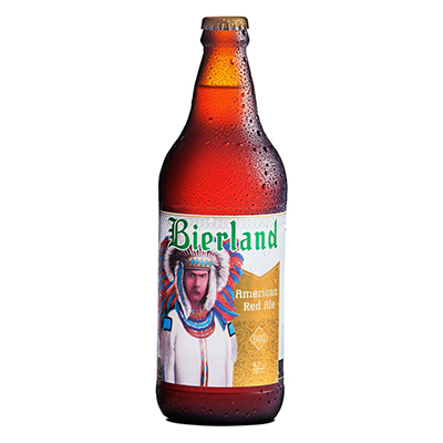 Kierland American Red Ale