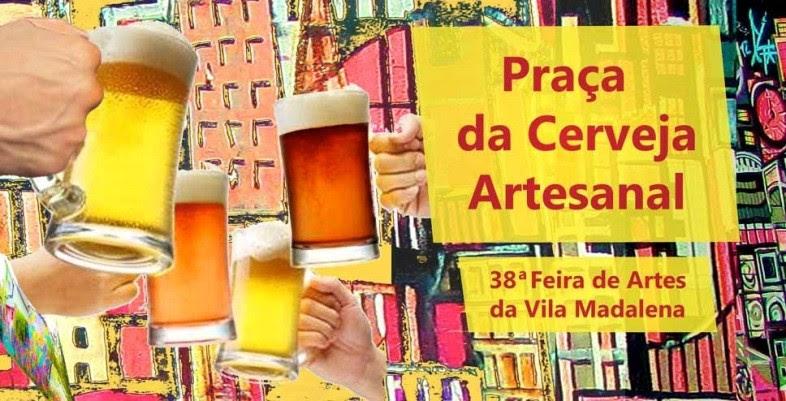 22 cervejarias artesanais estão confirmadas para o evento (Foto: Divulgação)