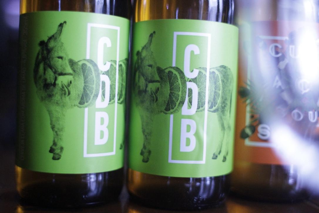 Morada CDB (Altair Nobre/Beer Art)