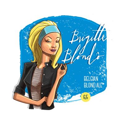 Sambaqui Brigitte Blondô