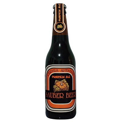 Sauber Pumpkin Ale