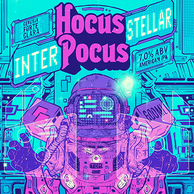 Hocus-Pocus-Interstellar