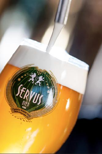 Servus-Bier