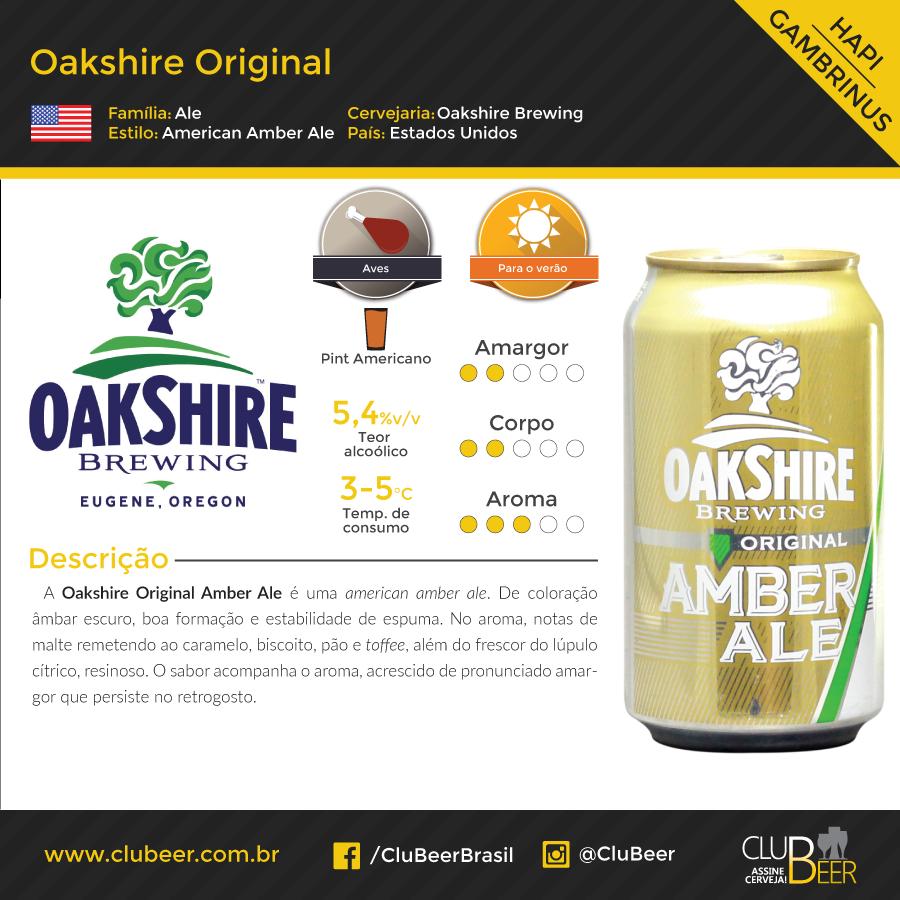 Oakshire-Original
