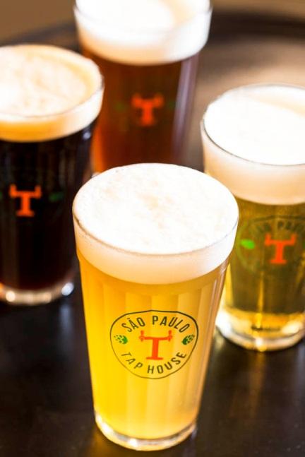 """São Paulo Tap House busca """"ser a maior vitrine das cervejarias artesanais brasileiras"""" (Foto: Divulgação)"""