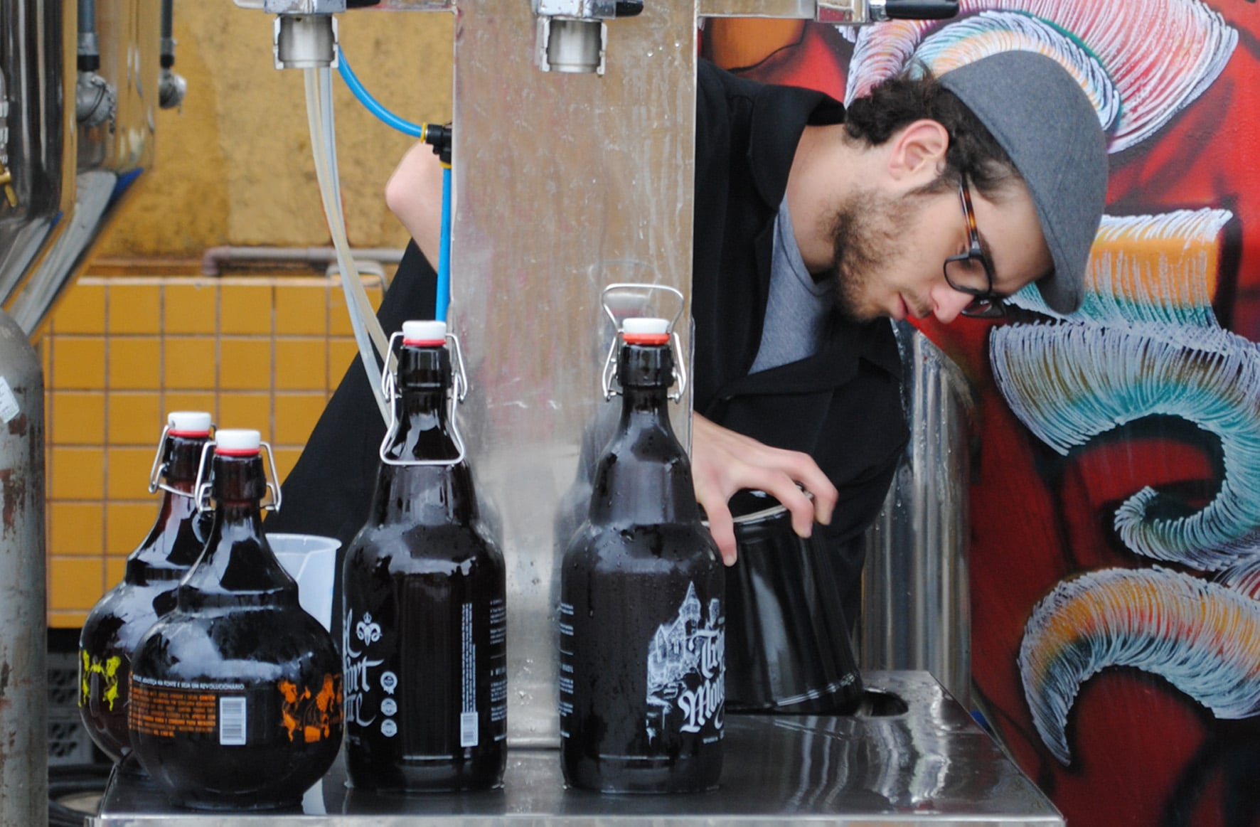 Growler-Day
