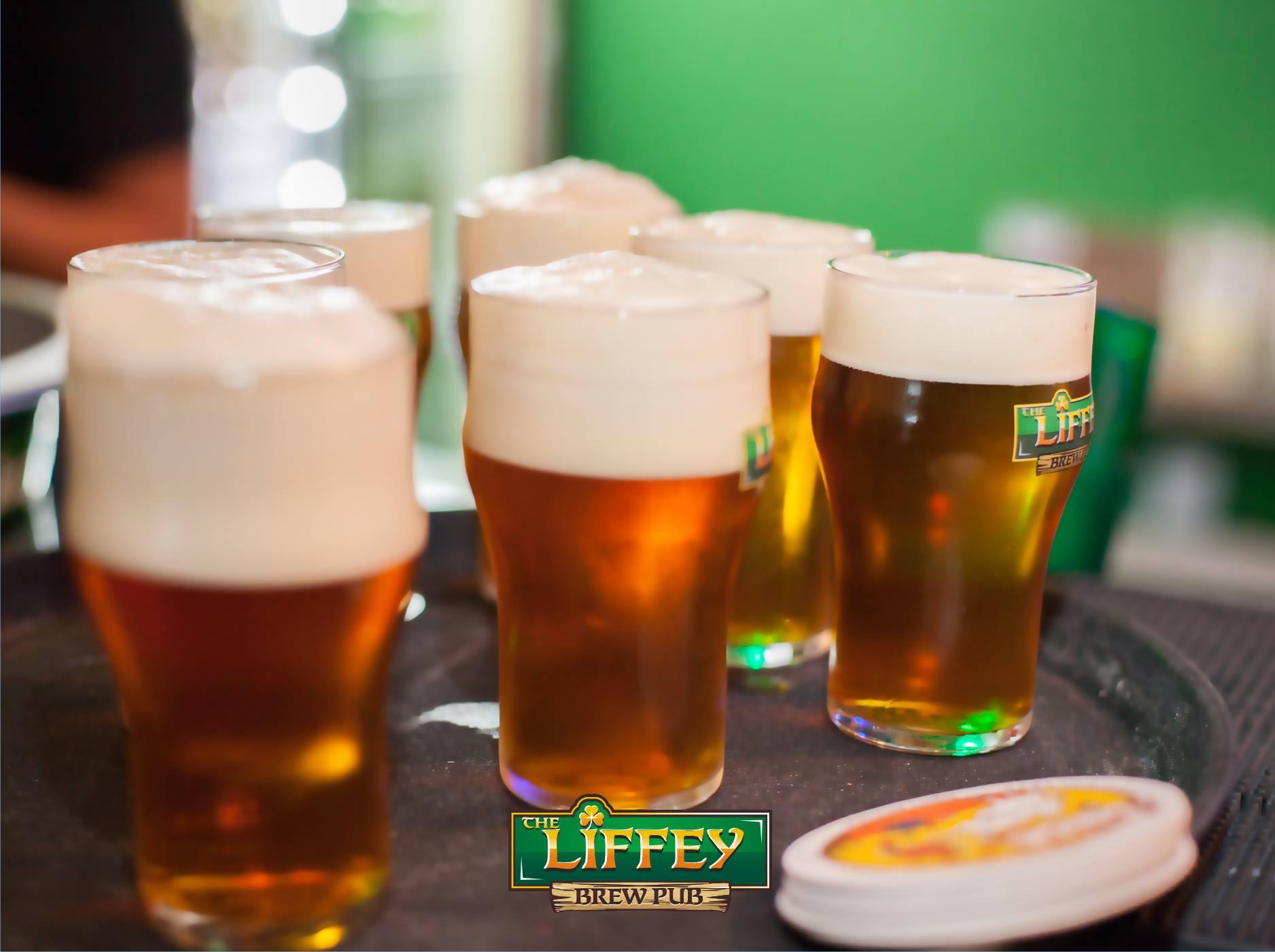 The-Liffey-Brew-Pub