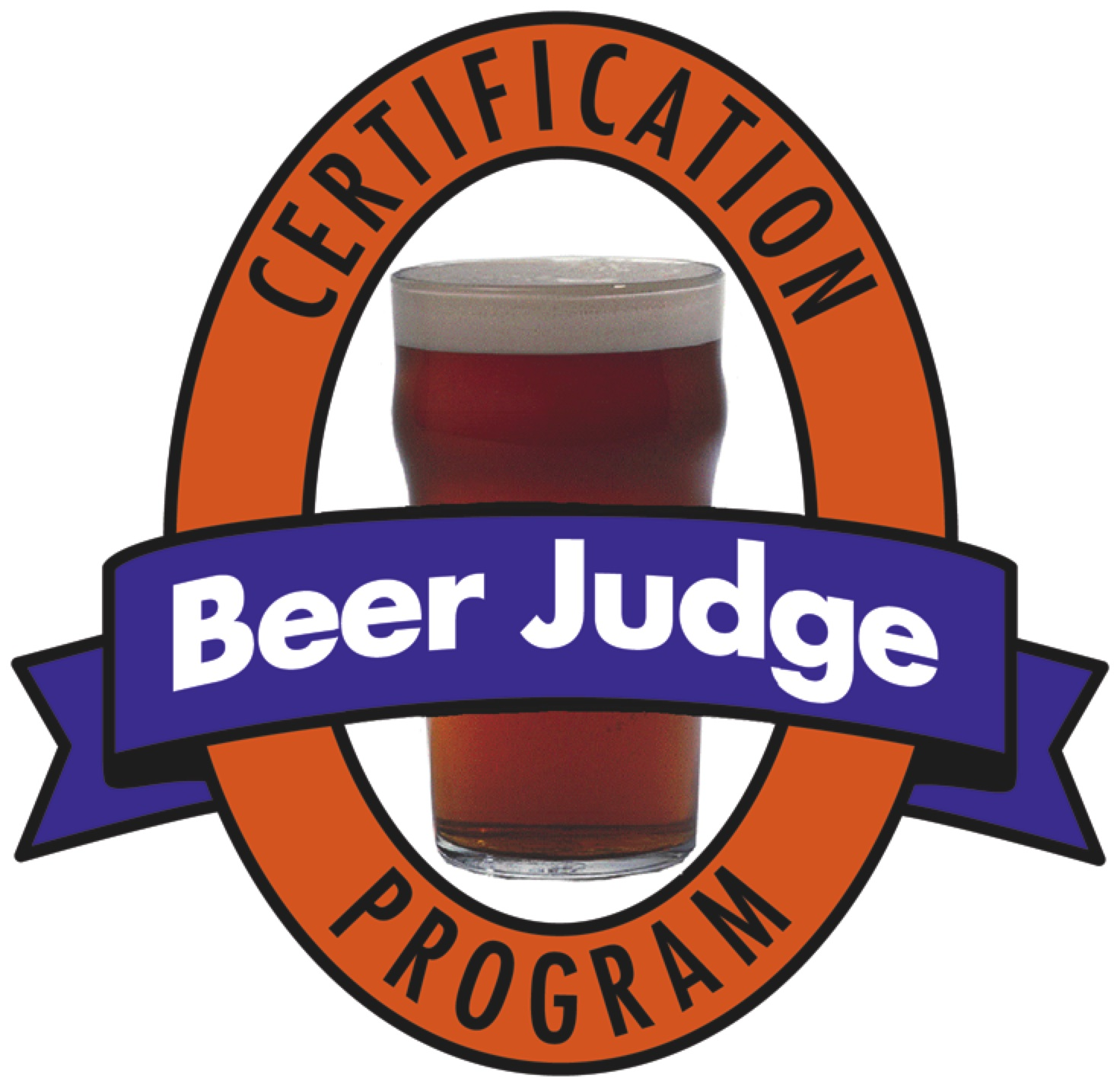 BJCP (Beer Judge Certification Program) 2015