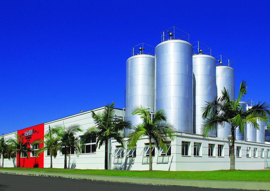 Com imponente fábrica em Amparo/SP, ampliação de linha e nova identidade visual, cervejaria ruma a um lugar de mais destaque no cenário nacional (Foto: Divulgação)