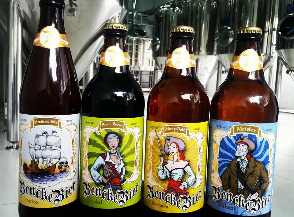 Bencke-Bier