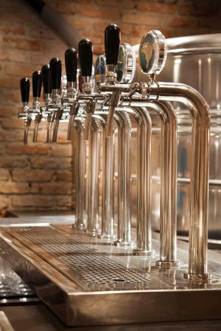 Torneiras vão servir 450 litros da nova sazonal, a partir de 6 de junho (Foto: Divulgação)