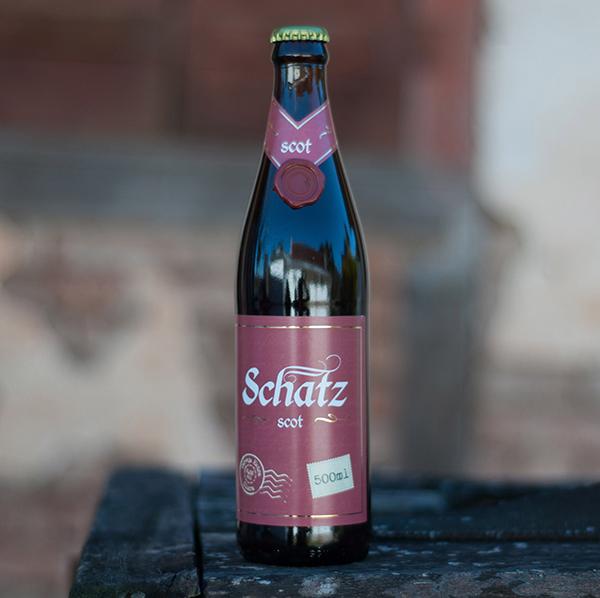 Schatz-Scottish