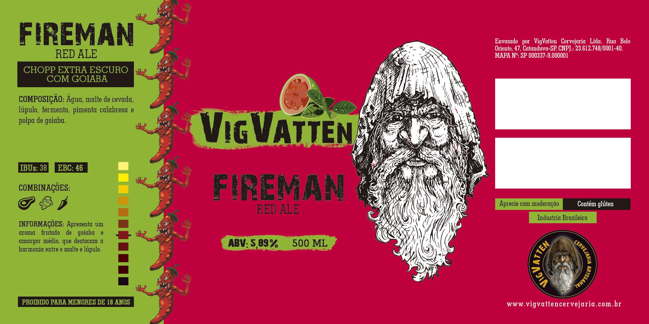 VigVatten-Fireman