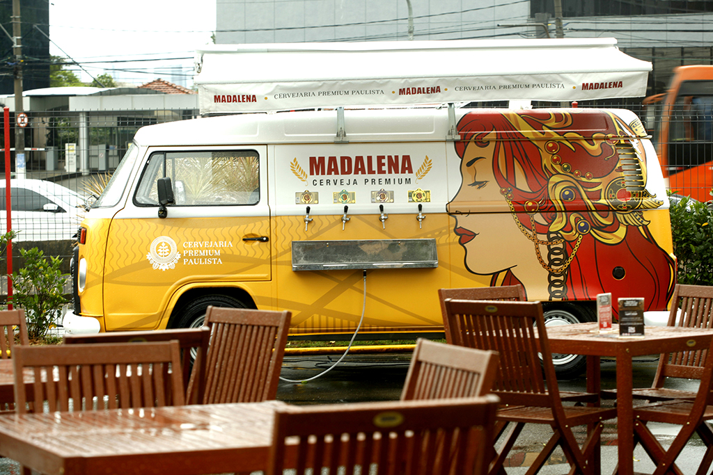 Beer-Kombi-Madalena