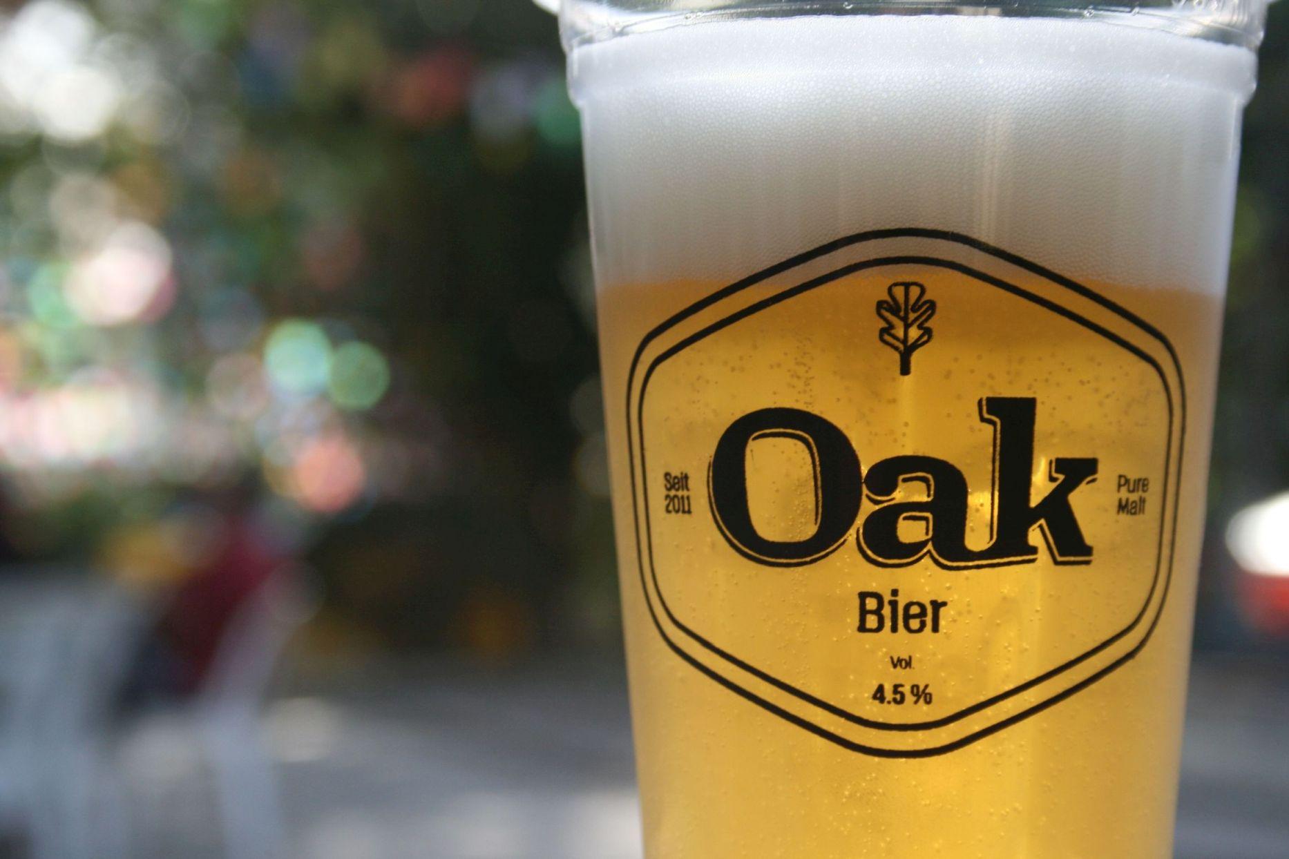 Mais de duas dezenas de cervejaria vão oferecer mais de 40 tipos de cerveja e chope, a até R$ 10 o copo da bebida (Foto: Divulgação)