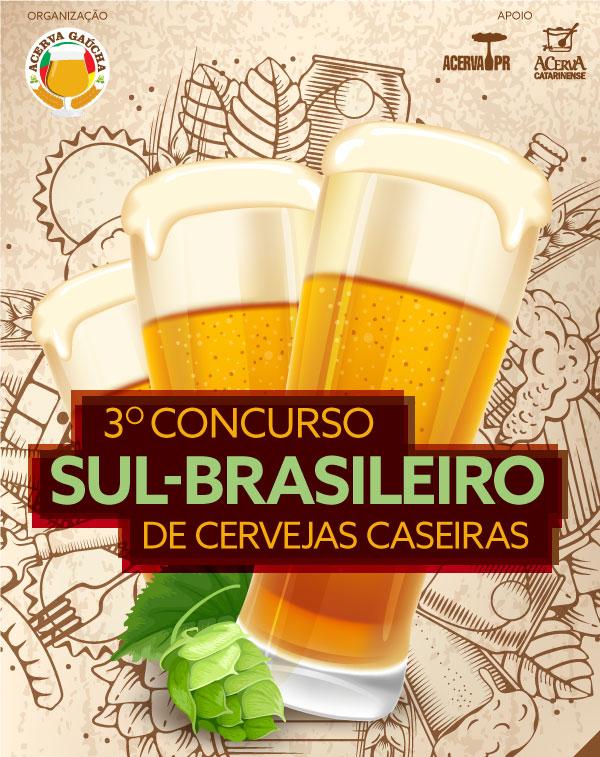 Concurso é realizado pelas Acervas Gaúcha, Catarinense e Paranaense (Foto: Divulgação)