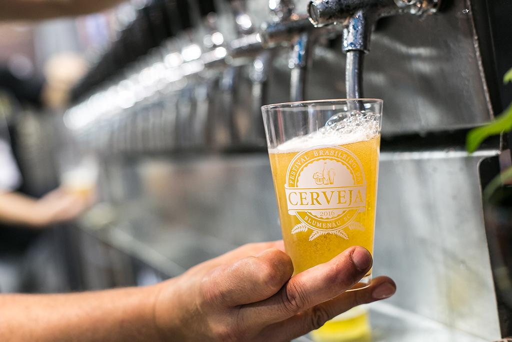 Um conceito mais flexível de cerveja era um desejo do movimento das artesanais (Foto: Daniel Zimmermann/Divulgação)