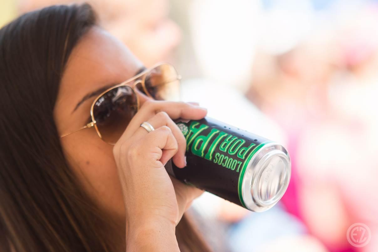 Cervejaria paranaense aproveita festival gastronômico para celebrar o primeiro aniversário (Foto: Divulgação)