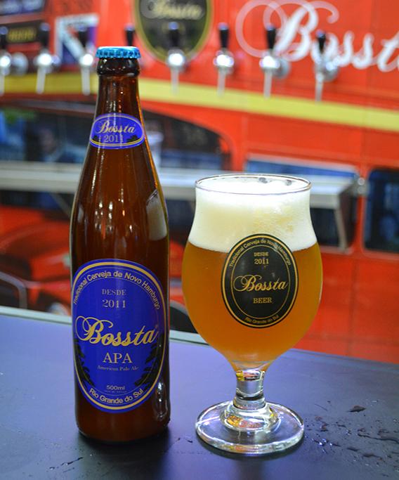 Cerveja teve seu nome de batismo a partir da descrença de amigos dos cervejeiros iniciantes (Foto: Divulgação)