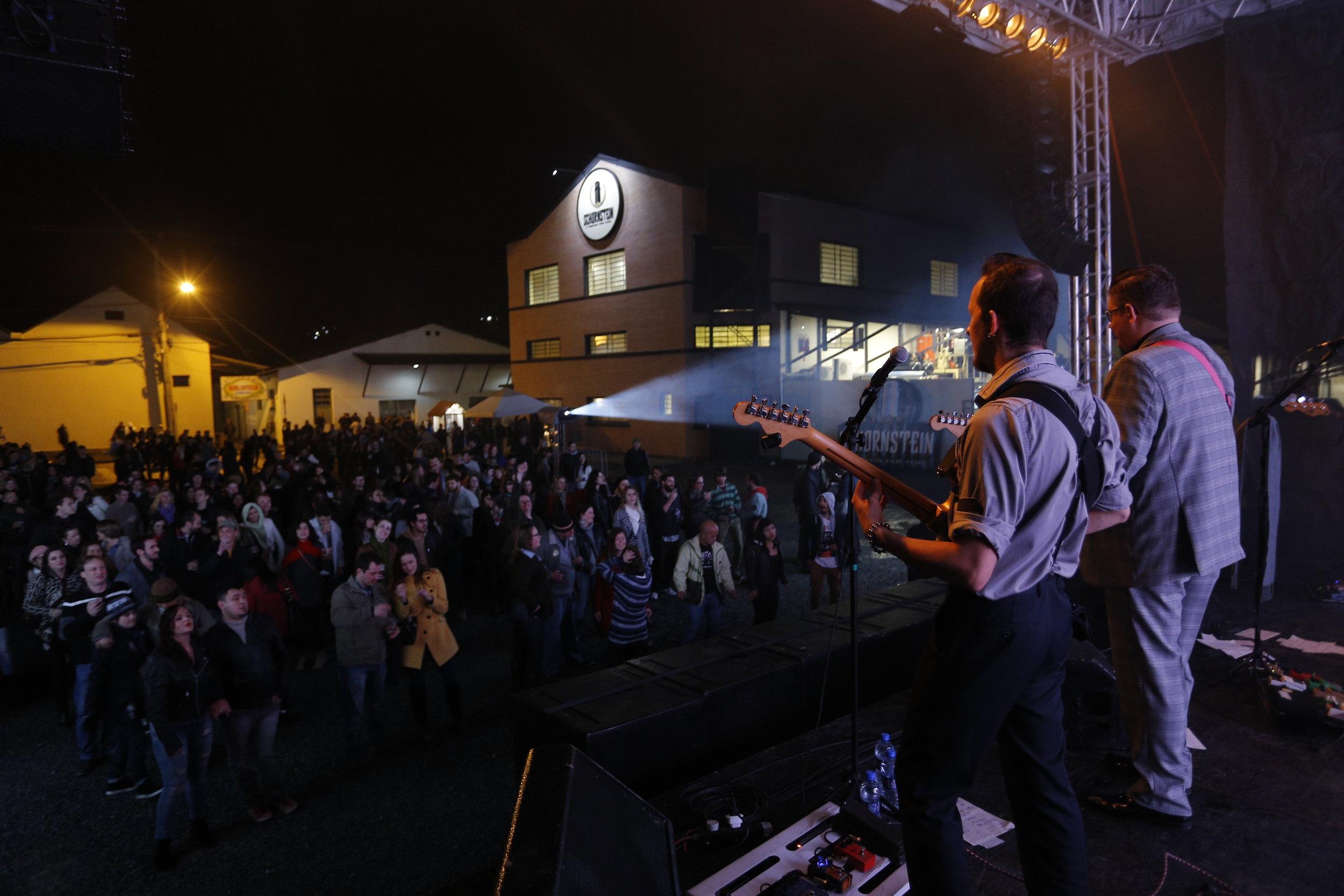 Evento, realizado pela primeira vez em 2016, celebra o aniversário da marca catarinense (Foto:Daniel Zimmermann/Divulgação)