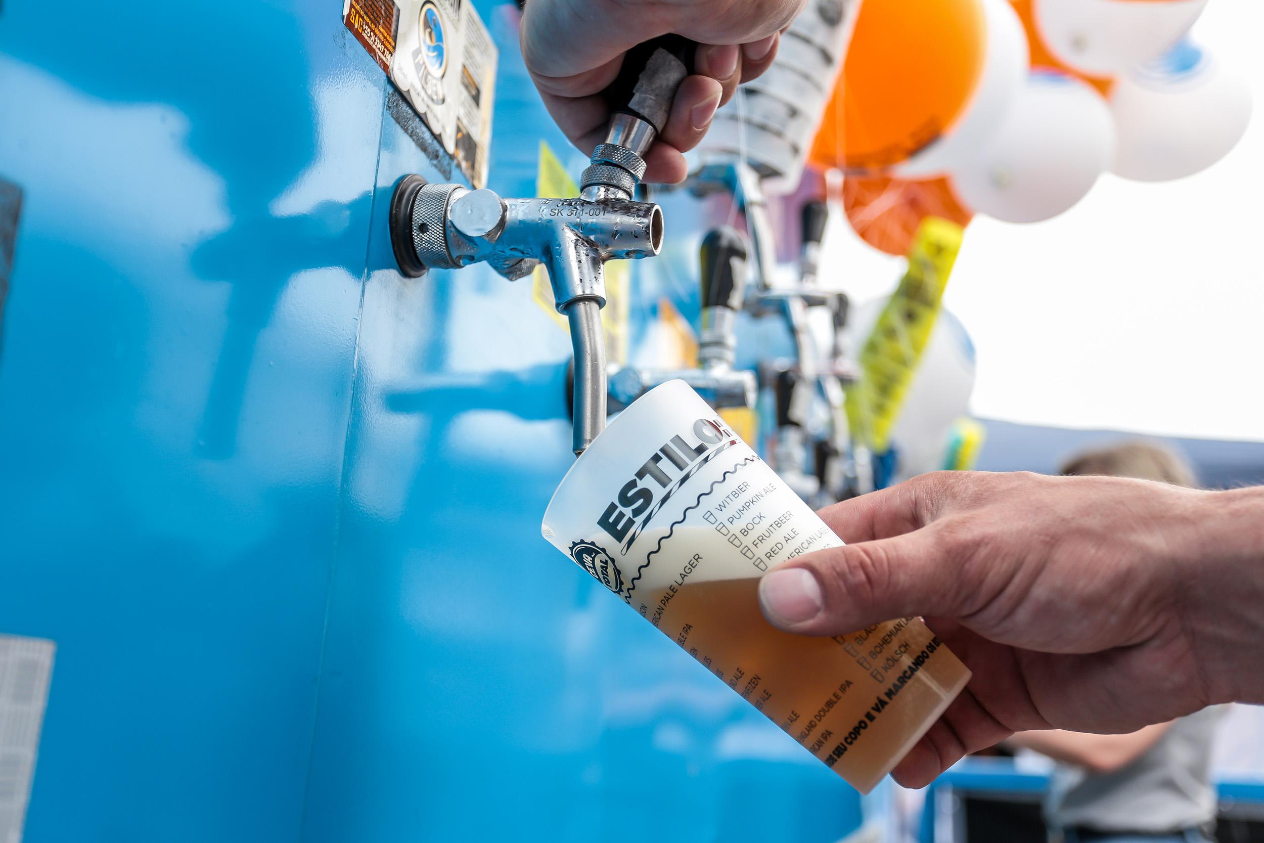 Algumas das mais premiadas cervejarias gaúchas estão confirmadas para o evento (Foto: Divulgação)