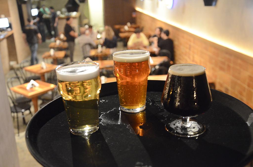 Pub Escondido é um dos que têm novidades na segunda semana de junho (Foto: Alexandre Macieira/Divulgação)