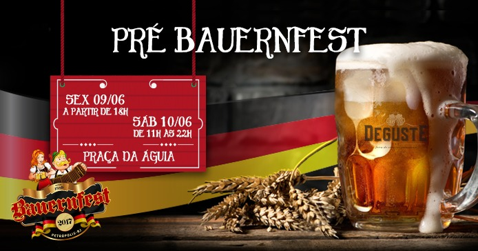 pre-bauernfest