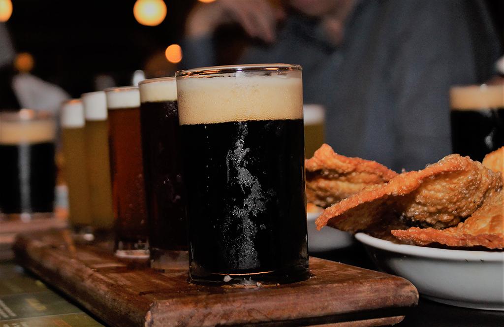 Roteiro inclui alguns dos principais pontos do polo cervejeiro do bairro paulistano (Foto: Divulgação)