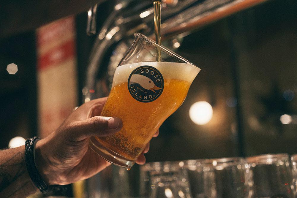 Brewhouse em São Paulo é o ponto de venda exclusivo das cervejas da iniciativa Sisterhood (Foto: Divulgação)