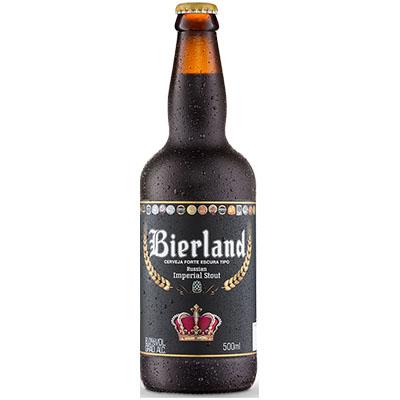 Bierland Imperial Stout
