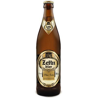 Zehn Bier Pilsen Extra