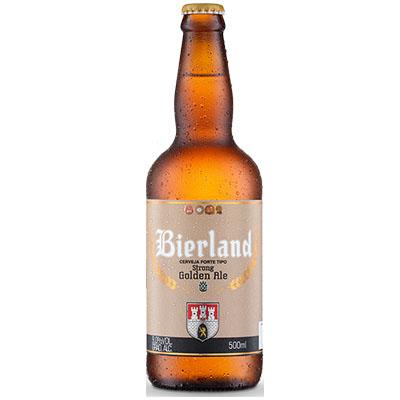 Bierland Strong Golden Ale