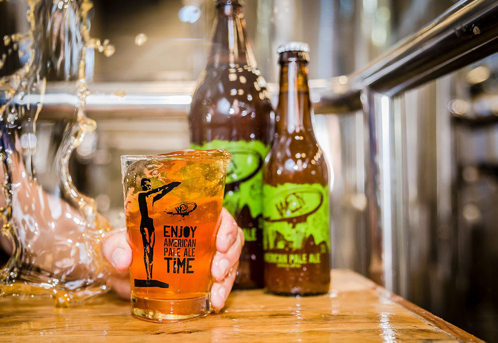 Evento é uma oportunidade de provar algumas das principais cervejas produzidas pela Way em seus oito anos de trajetória (Foto: Divulgação)