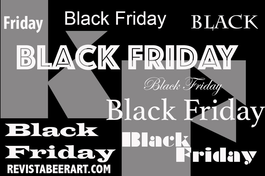 Data oficial do Black Friday 2018 é 23 de novembro