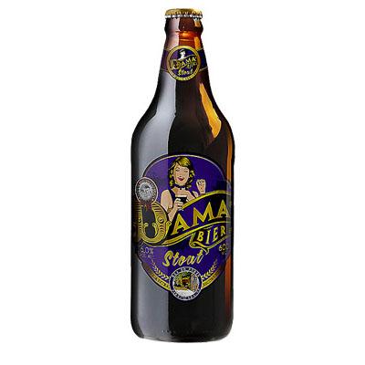 Dama Bier Stout
