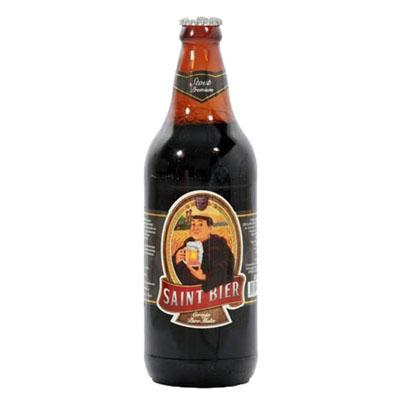 Saint Bier Stout