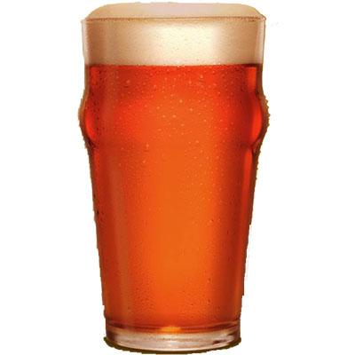 Lagom Belgian Pale Ale